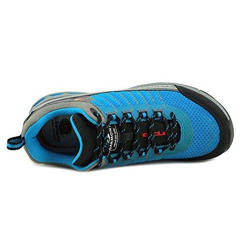 Vented Nagevi Women's Hiking Garmont Shoe Steel Turquoise 5Sd0qxpwx