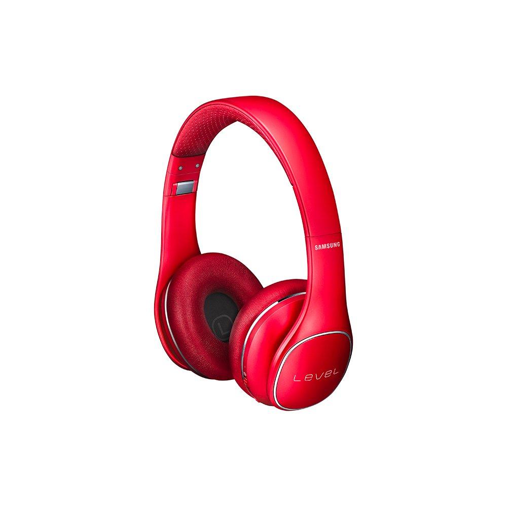 Samsung EO-PN900 Level On Kopfhörer rot