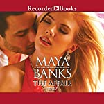 The Affair | Maya Banks