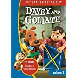 Davey and Goliath: Volume 2