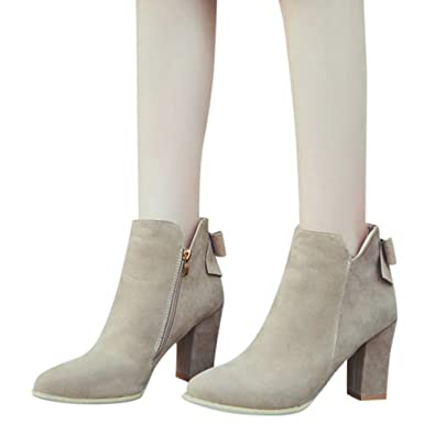 Damen Osyard Schwarz Onlineshop kurze Damenmode Ankle Boots qLUVzMSpG