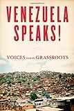 Venezuela Speaks!, , 1604861088
