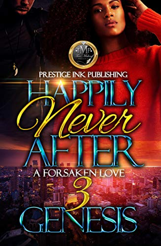 Happily Never After 3: A Forsaken Love