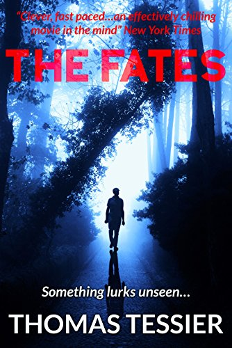 The Fates by [Tessier, Thomas]