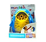 Munchkin Bath Fun Bubble Blower, Blue