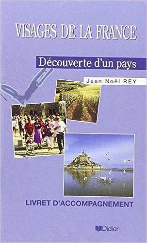 Livres gratuits en ligne DECOUVERTE D'UN PAYS LIVRET pdf