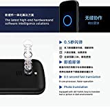"iFLYTEK Translator 3.0 Instant Smart Voice Language Translator 3.1"" Screen Portable Device Two-Way Translation of Chinese to 60 Languages for Travel,Business and Study Offline"