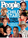 Child Stars Then and Now, People Magazine Editors, 1603200142