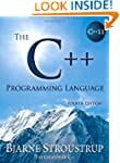 The C++ Programming Language (4th Edi...
