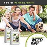 ECO Garden PRO - Organic Vinegar Weed Killer | Kid