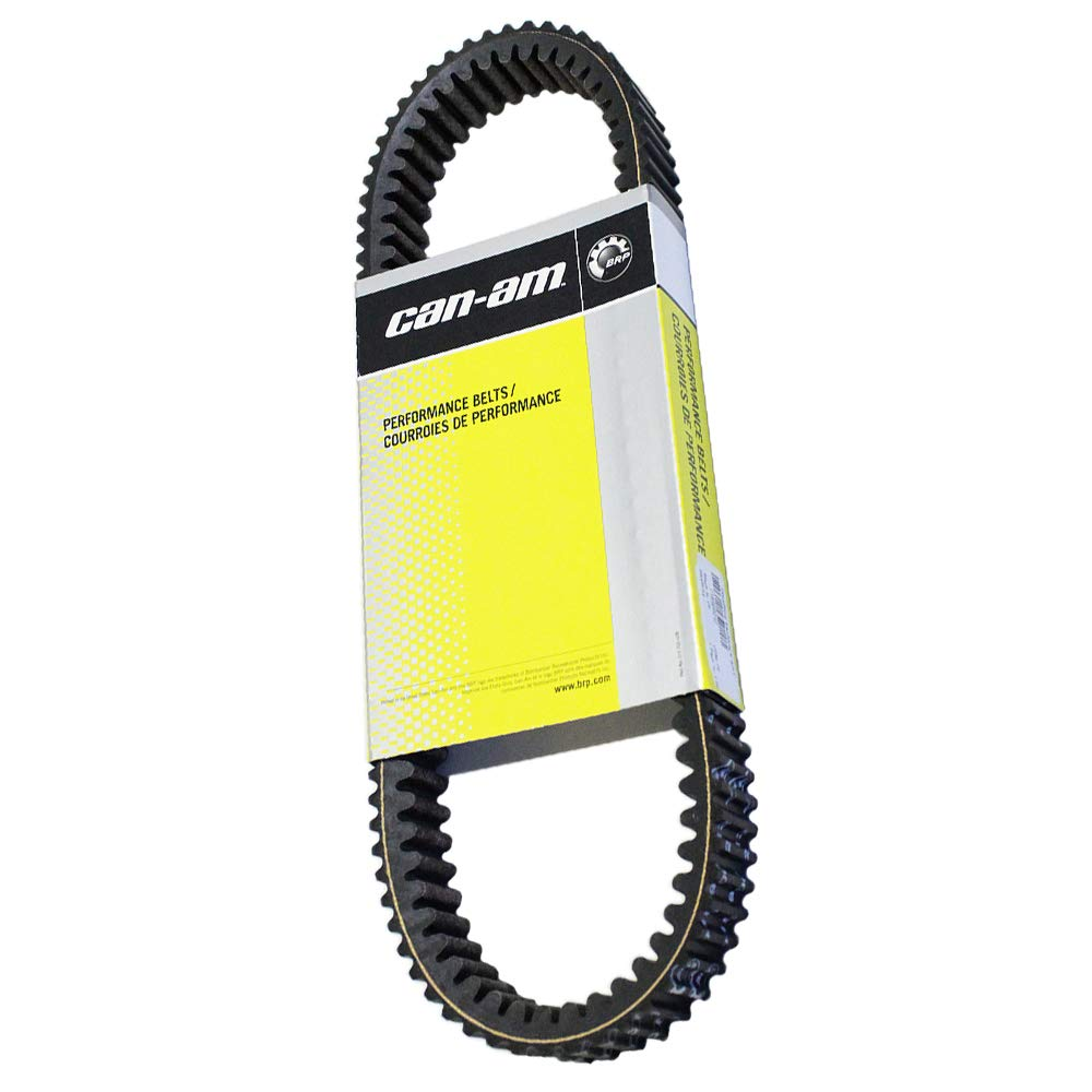 Can-Am 2013-2017 13-17 Maverick 1000 XMR MAX XDS Drive Belt 422280364 New OEM by Can-Am