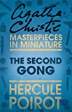 The Second Gong by Agatha Christie front cover