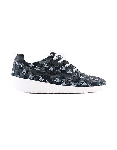 Cultz Chaussures Baskets fashion homme Basket 924 noir Cultz soldes bWgRb