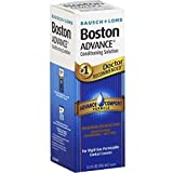 Bausch & Lomb Boston Advance Conditioning