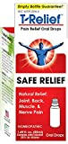 T-Relief Pain Relief Oral Drops, 1.69 Ounce Review