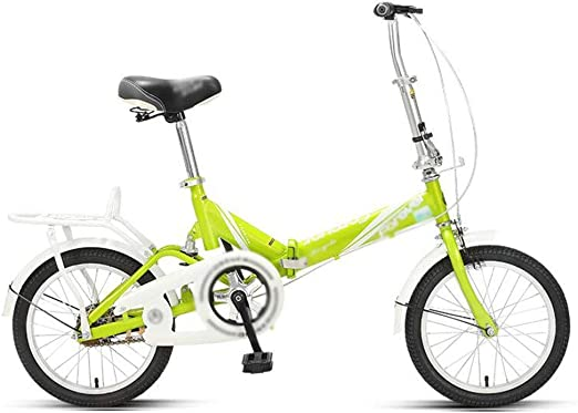 Los niños adultos de bicicletas plegables, Hombres Mujeres ...