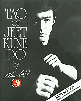 Tao of Jeet Kune Do by [Lee, Bruce]
