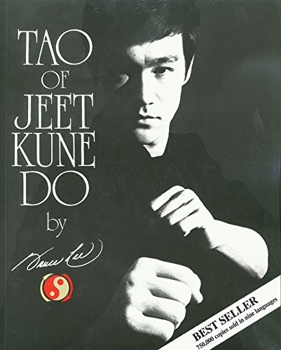 - Tao of Jeet Kune Do