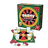 ICUP Party Roulette Adult Novelty Drinking Game
