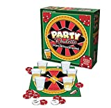 Adult Party Roulette Drinking Shots Casino Game