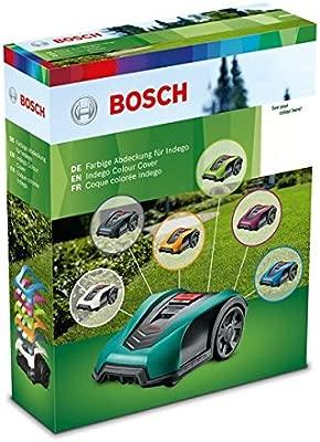Bosch Carcasa Naranja / Amarillo para robot cortacésped ...