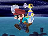 Super Mario Sunshine 100% Unlocked Complete Memory Card