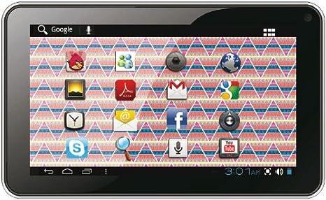 Prixton T7005 - Tablet de 7