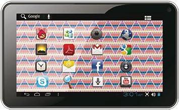 "Prixton T7005 - Tablet de 7"" (WiFi, 3G, GPS, 4 GB"
