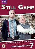 Still Game - Series 7 [DVD] [2016]