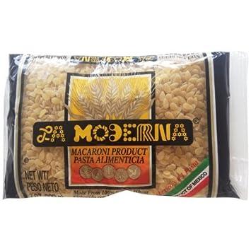 La Moderna Melon Seed Pasta 3 Pack 7 Oz by La Moderna