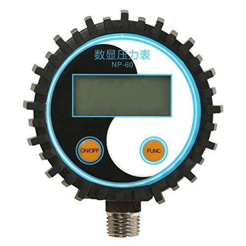 air powered pressure tester - 2