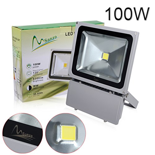 10000 Lumen Led Flood Light - 8