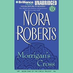 Morrigan's Cross Hörbuch