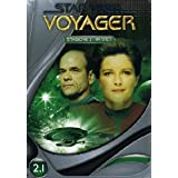 star trek 2.1 voyager (3 dvd) box set dvd Italian Import
