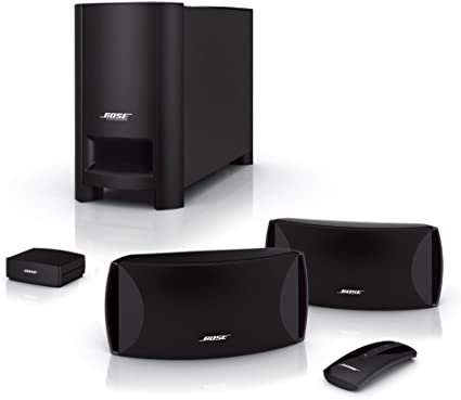 Bose CineMate Series II Digital Home Theater Speaker System (Discontinued  by Manufacturer)Amazon.com