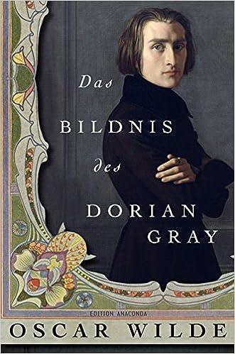 Bildergebnis für das bildnis des dorian grey buch