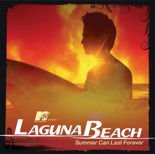 MTV Presents Laguna Beach - Su...