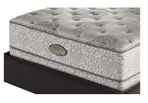 Simmons Beautyrest Legend Luxury Plush Super Pillowtop King Mattress