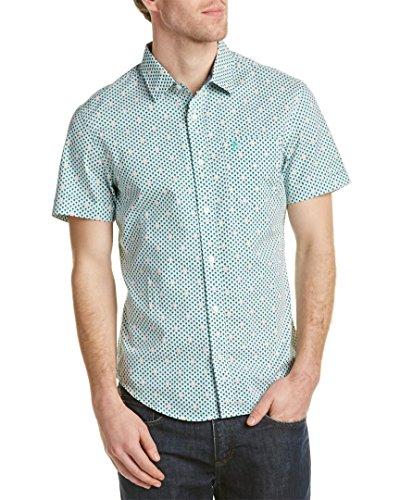 original-penguin-mens-short-sleeve-cuffed-geo-palm-printed-shirt-bright-white-x-large