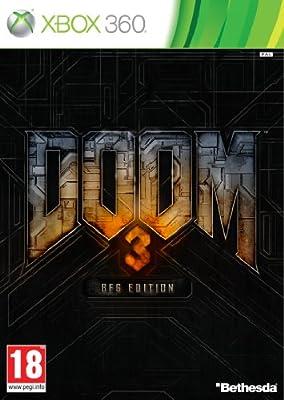 Doom 3 - édition BFG [Importación francesa]: Amazon.es: Videojuegos