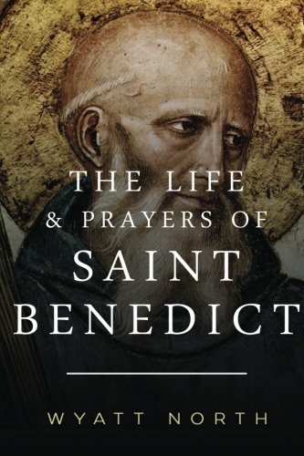 Medal Life - The Life and Prayers of Saint Benedict