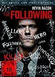 The Following - Die komplette dritte Staffel [4 DVDs]