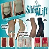 Slim n Lift Slimming Body Shaper Underwear Nude Color- XXL