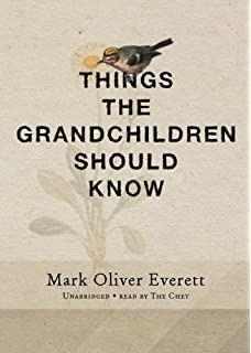 Things The Grandchildren Should Know Pdf
