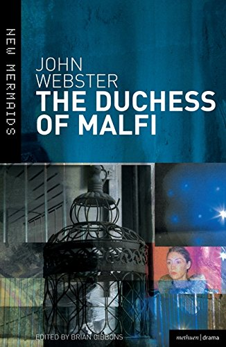 Download The Duchess of Malfi (New Mermaids) pdf