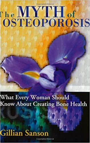  BEST  The Myth Of Osteoporosis. special encabeza Compra Noticias found