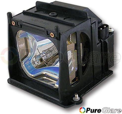 Under blast sales Pureglare 456-8768 Seattle Mall VT77LP 50024558 Projector Lamp for duka A+k