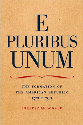 E Pluribus Unum (E Pluribus Unum)