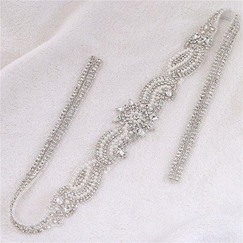 Jewel Trim Dress - 7