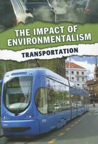Transportation (The Impact of Environmentalism) pdf epub